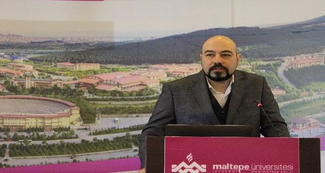 Maltepe Üniversitesi Uluslararası Öğrenci Kongreleri başladı
