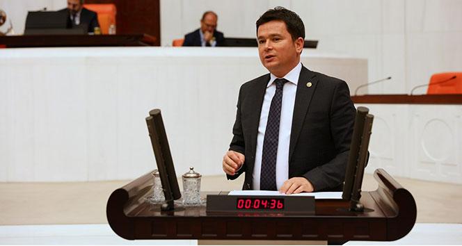 CHP, Çiftlik Bank vurgununu Meclis gündemine taşıyor