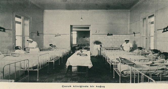 Tıp Bayramı 100 yıldır kutlanıyor