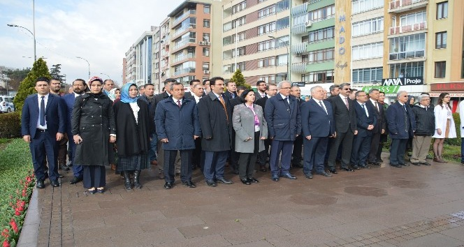 Konya'da 14 Mart Tıp Bayramı kutlandı