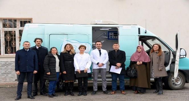'Türkiye Ağız Diş Sağlığı Profili Araştırması' planlandı