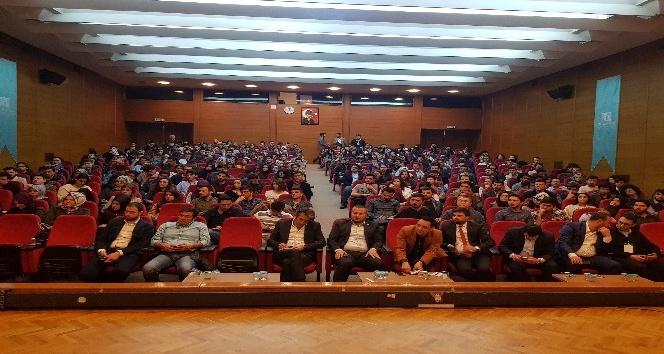 Young Business Academy Konya'da başladı