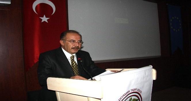 Tabip Odası Başkanı Gürlevik'ten 14 Mart Tıp Bayramı mesajı