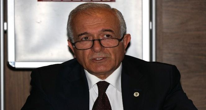 '6. Adana Veteran Masa Tenisi Turnuvası' başlıyor