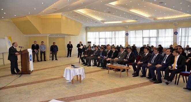 Tekirdağ'da Roman Çalıştayı düzenlendi