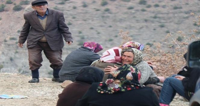 Çobanlık yapan genç uçurumdan düşerek hayatını kaybetti