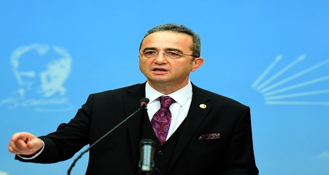 CHP'li Tezcan'dan ittifak yasasına tepki