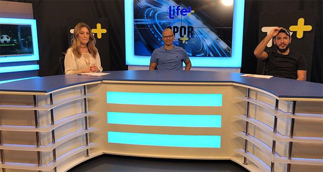 Alex de Souza Live + TV ve Bipspora açıklamalarda bulundu