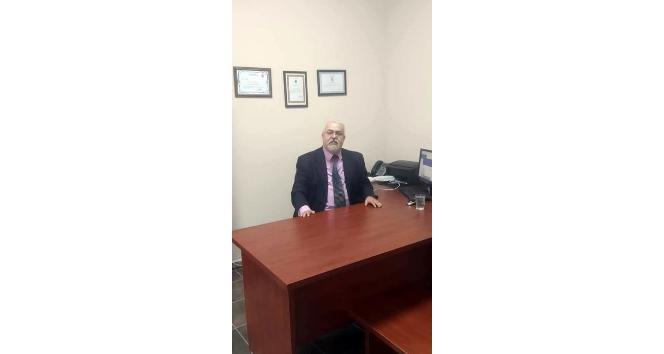 Öğretim Görevlisi Gürdağcık otel işletmelerinde eğitimin öneminden bahsetti
