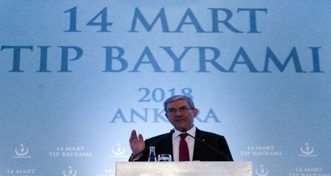Sağlık Bakanı Demircan: ''Türkiye son yıllarda sağlık alanında büyük mesafeler katetti''