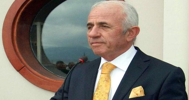 KUTSO Başkanı Nafi Güral: Kütahya tahsilatta 32. sırada