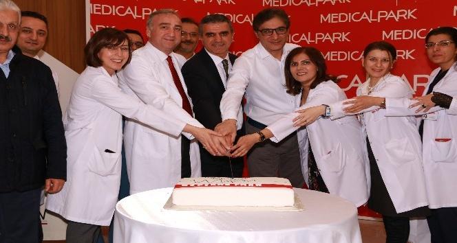 Medical Park Tıp Bayramını Kutladı