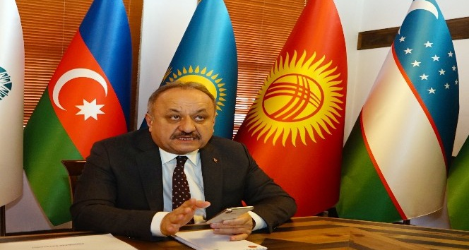 """Başkan Babaş: """"Kastamonu'yu, UNESCO Dünya Kültür Miras Listesi'nde görmek istiyoruz"""""""