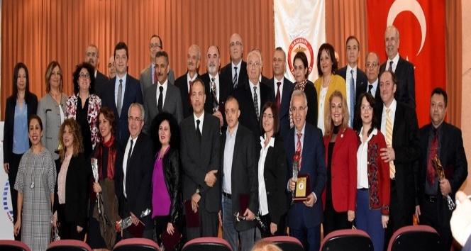 OMÜ 14 Mart Tıp Bayramı'nı Kutladı