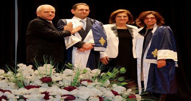Tıp Bayramı kutlamasında Menteşe 2. Basamak hastane vurgusu