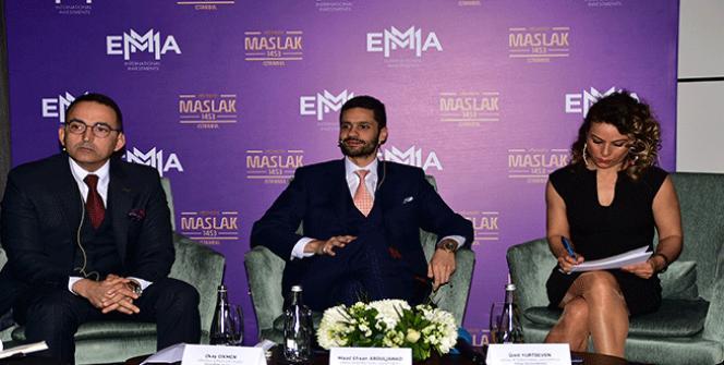 Uluslararası yatırımcı Emma, Türkiye'deki yeni yatırımları için fon oluşturuyor