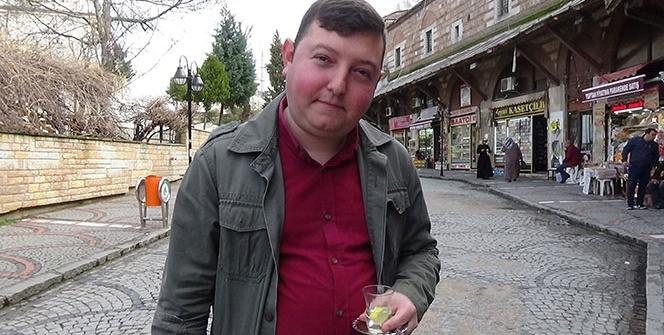 Çiftlik Bank CEO'su Mehmet Aydın'a benzerliği başına dert oldu