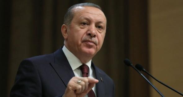 Cumhurbaşkanı Erdoğan, Bülent Ecevit Üniversitesi Rektörlüğüne Çufalı'yı atadı