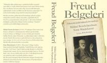 Psikanaliz Tarihi hakkında bir inceleme kitabı: 'Freud Belgeleri' raflarda