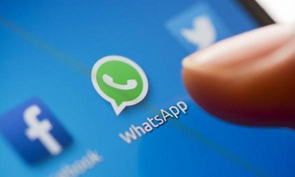 Beklenen özellik WhatsApp'a eklendi