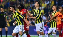 Fenerbahçe Galatasaray Maç Sonu