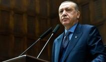 Cumhurbaşkanı Erdoğan Afrin müjdesini Çanakkaleden verdi