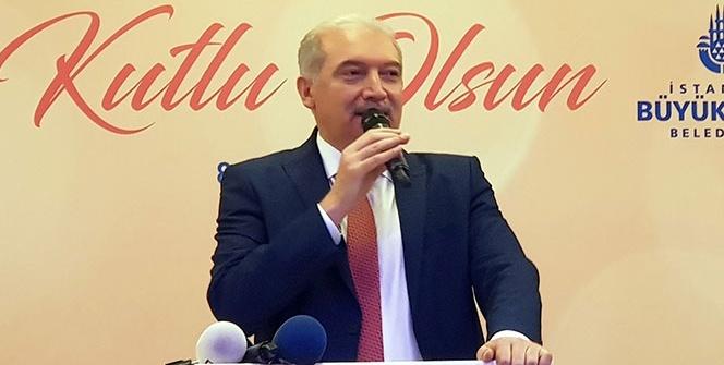 İBB Başkanı Uysal'dan Şişli'ye 'varoş' göndermesi