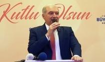 İBB Başkanı Uysaldan Şişliye varoş göndermesi