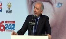 İBB Başkanı Uysal: Bugüne kadar ayrımcı olmadığımız gibi bundan sonrada olmayacağız
