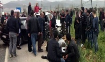 Bursada kahreden kaza: 1 ölü, 7 yaralı