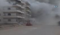Afrinde hain tuzak! 7 sivil, 4 ÖSO mensubu hayatını kaybetti