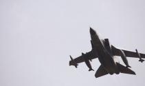 Doğu Guta'da hava saldırısı: 17 ölü
