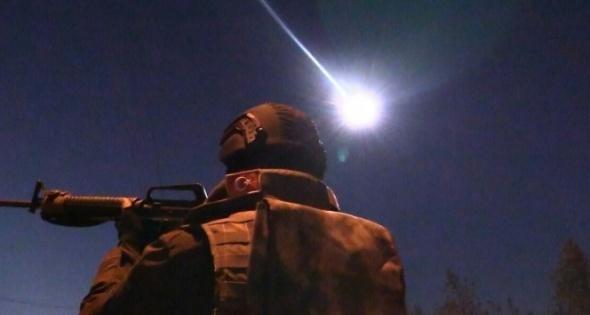 Şanlıurfa'da karakola saldıran onlarca terörist öldürüldü!