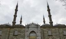Selimiye Camiinin bir bilinmeyini daha ortaya çıktı