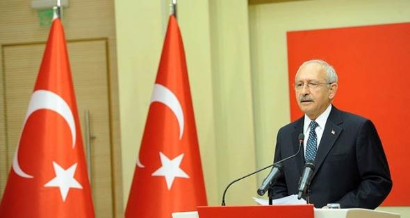 Kemal Kılıçdaroğlu'ndan Çiftlik Bank mağdurlarına müjde