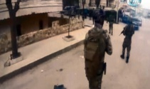 TSK, Afrin şehir merkezinden görüntü paylaştı