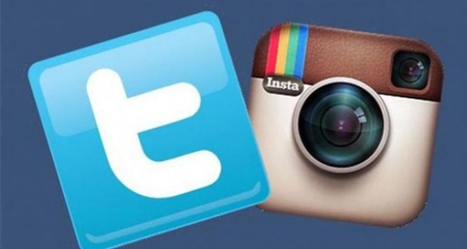 Twitter'dan sonra Instagram'a da geliyor!
