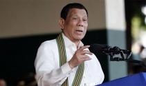 Duterte'den Kanada'ya sert eleştiriler