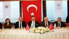 TOBB Başkanı Hisarcıklıoğlu Yalovada