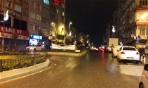 İstanbulda silahlı kavga: 2 ölü