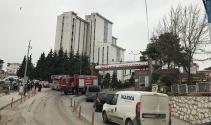 Ordu Devlet Hastanesinde yangının sebebi belli oldu
