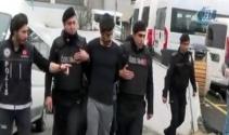 Kokainle yakalanan dizi oyuncusu tutuklandı