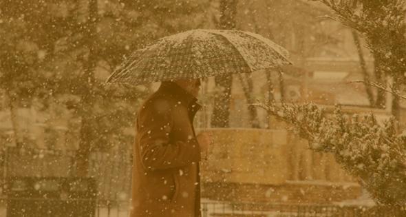 Çamur yağacak| 23 Mart Cuma yurtta hava durumu