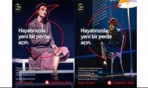 Türkiye'nin ilk dijital tiyatro oyunu 'Kürk Mantolu Madonna' İzmir'de