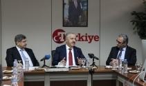 Bakan Arslan Çanakkale Köprüsündeki son durumu açıkladı