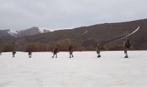 PKKya ağır darbe: 26 sığınak ile 2 el yapımı patlayıcı imha edildi