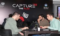 Siber Güvenlikte Capture the Flag yarışması düzenlendi