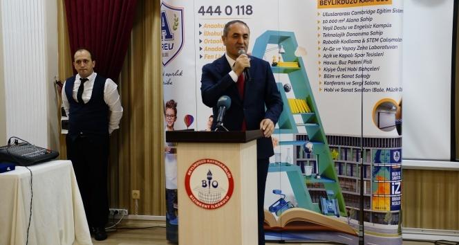 AREV Okulları Beylikdüzü Kampüsünün tanıtımı gerçekleşti