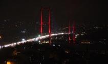 İstanbul karanlığa büründü!