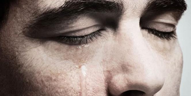 Sakın başkasının gözyaşını silmeyin!